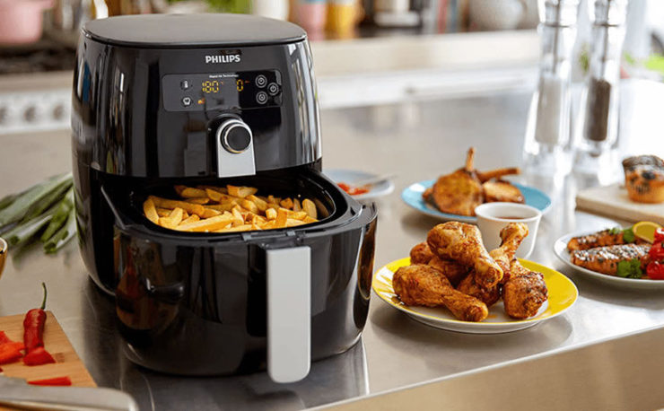 20 Best Air Fryers For Home Use 2019 (Is Air Fryer Really
