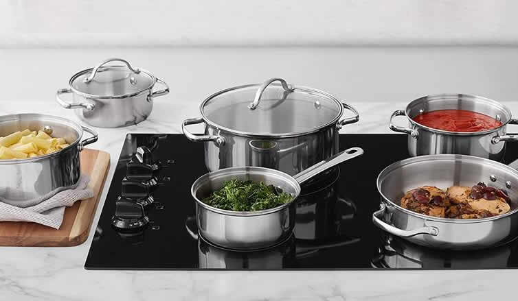 Best Cooking Ware Sets - Wash Cookware Is Not A Nightmare Anymore