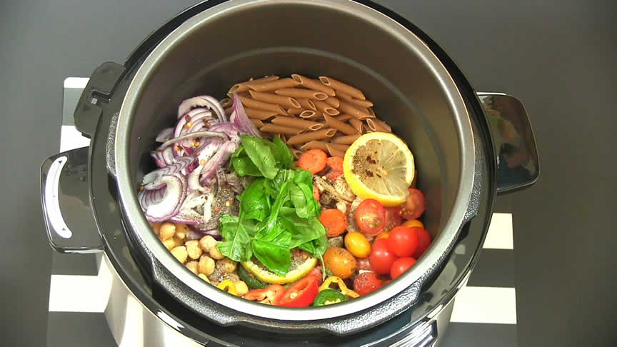 Best Electronic Pressure Cooker - Best Helper For Busy Mummy