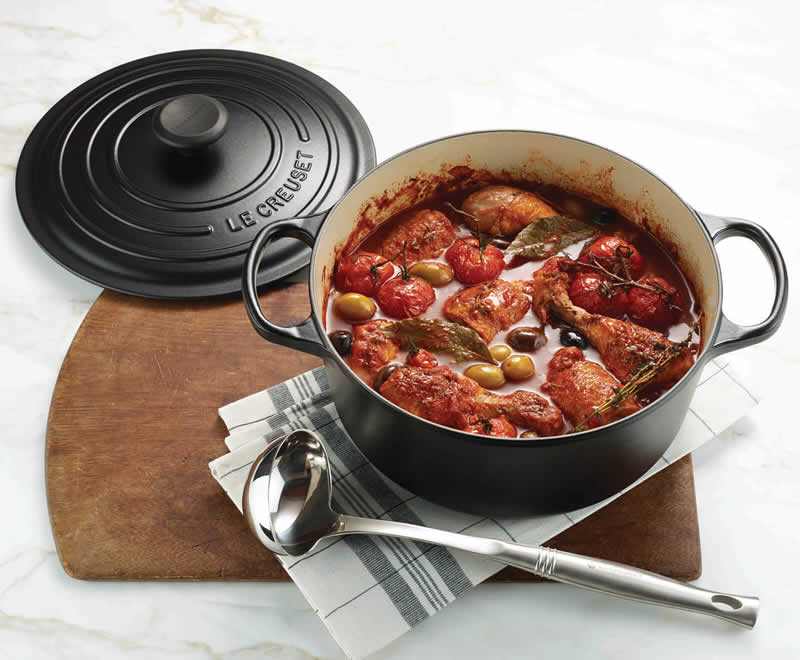 Best Dutch Oven Brands - Cook Everything In One Pot