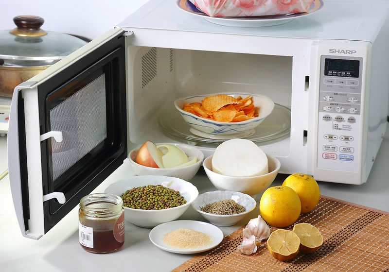 Best Countertop Microwave Ovens – Top Buying Guides