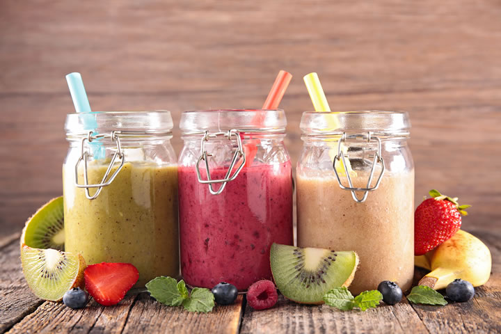 Best Personal Smoothie Blenders - The SECRET To Choose & Make Healthy Drink Everyday