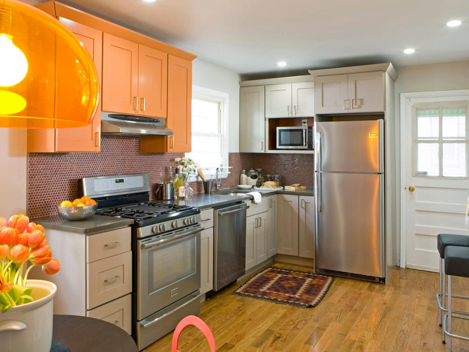 KitchenCabinet Is Small