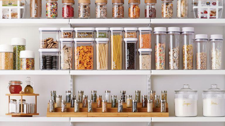 Seasoning Container