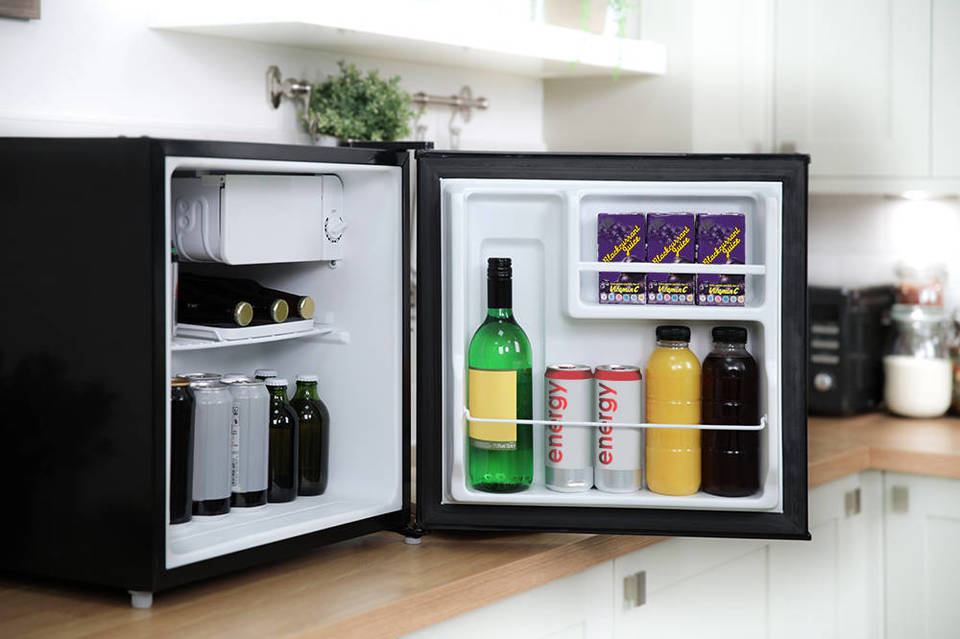 Best Buy Compact Refrigerators - Single Door Vs Double Door - How To Choose