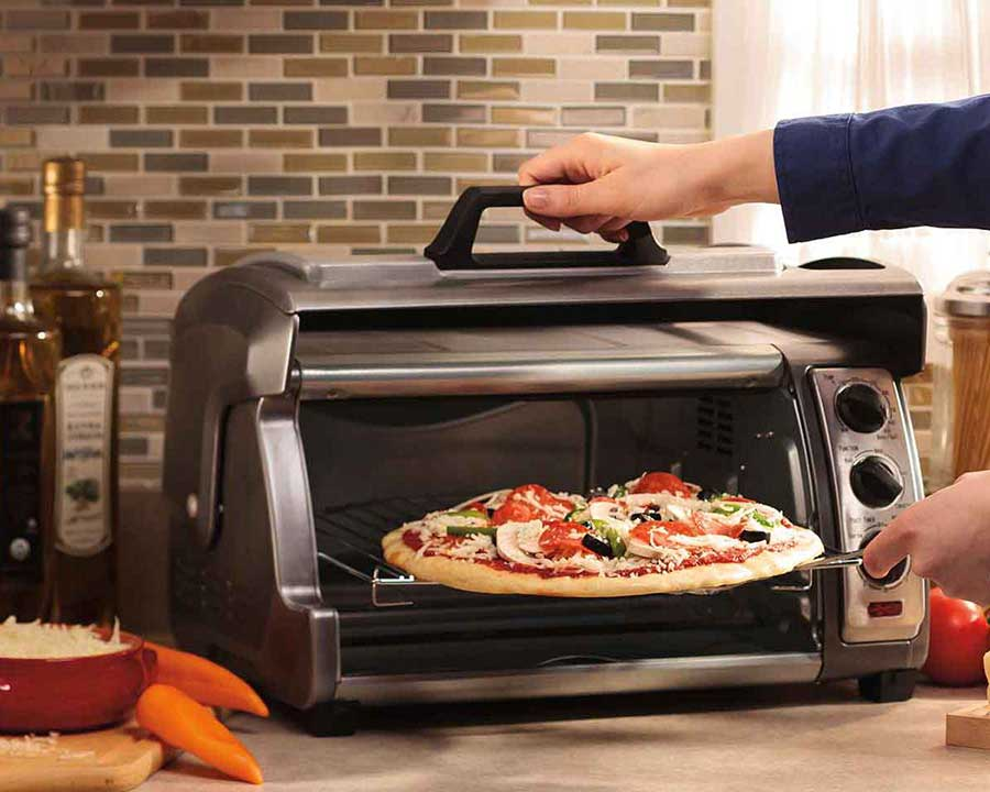 Best Convection Toaster Ovens - Standalone Vs Multi-Functional