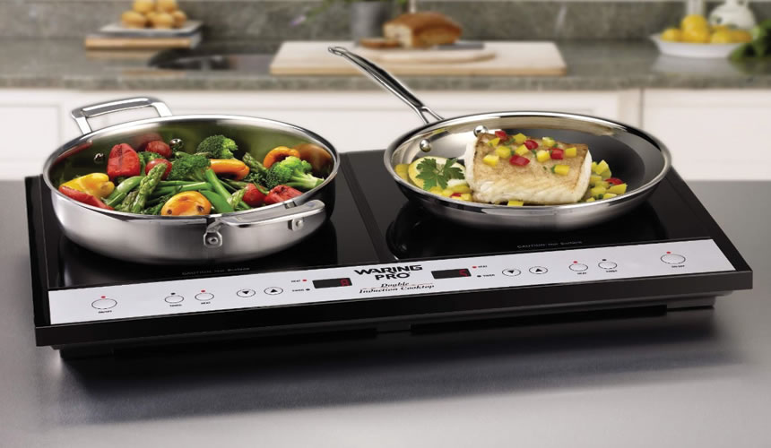 Best Countertop Electric Burners - Induction Vs Cast Iron Vs Infrared