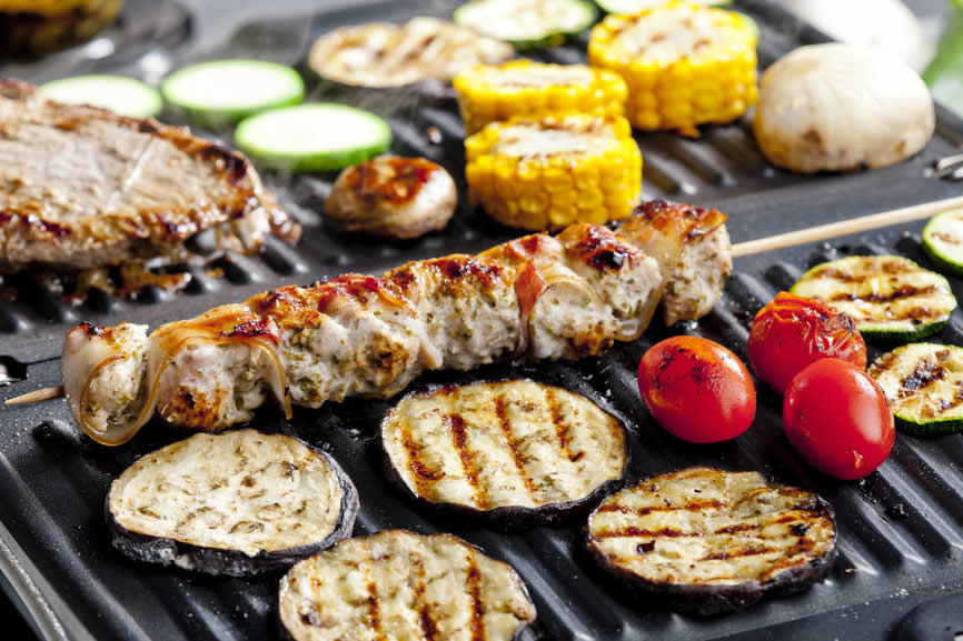 Best Indoor Electric Grills - Steak Lover And Burger Love Must See