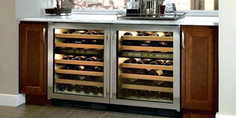 Best Built In Wine Coolers - How To Keep The Wine In The Best Condition