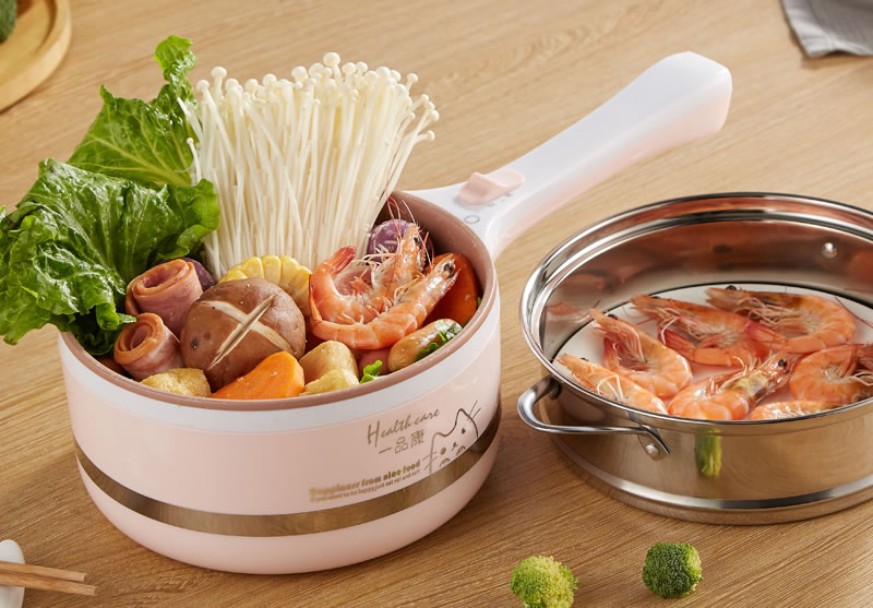 Electric Hot Pots - Mini Hot Pot Vs Big Hot Pot - Which One Should I Choose