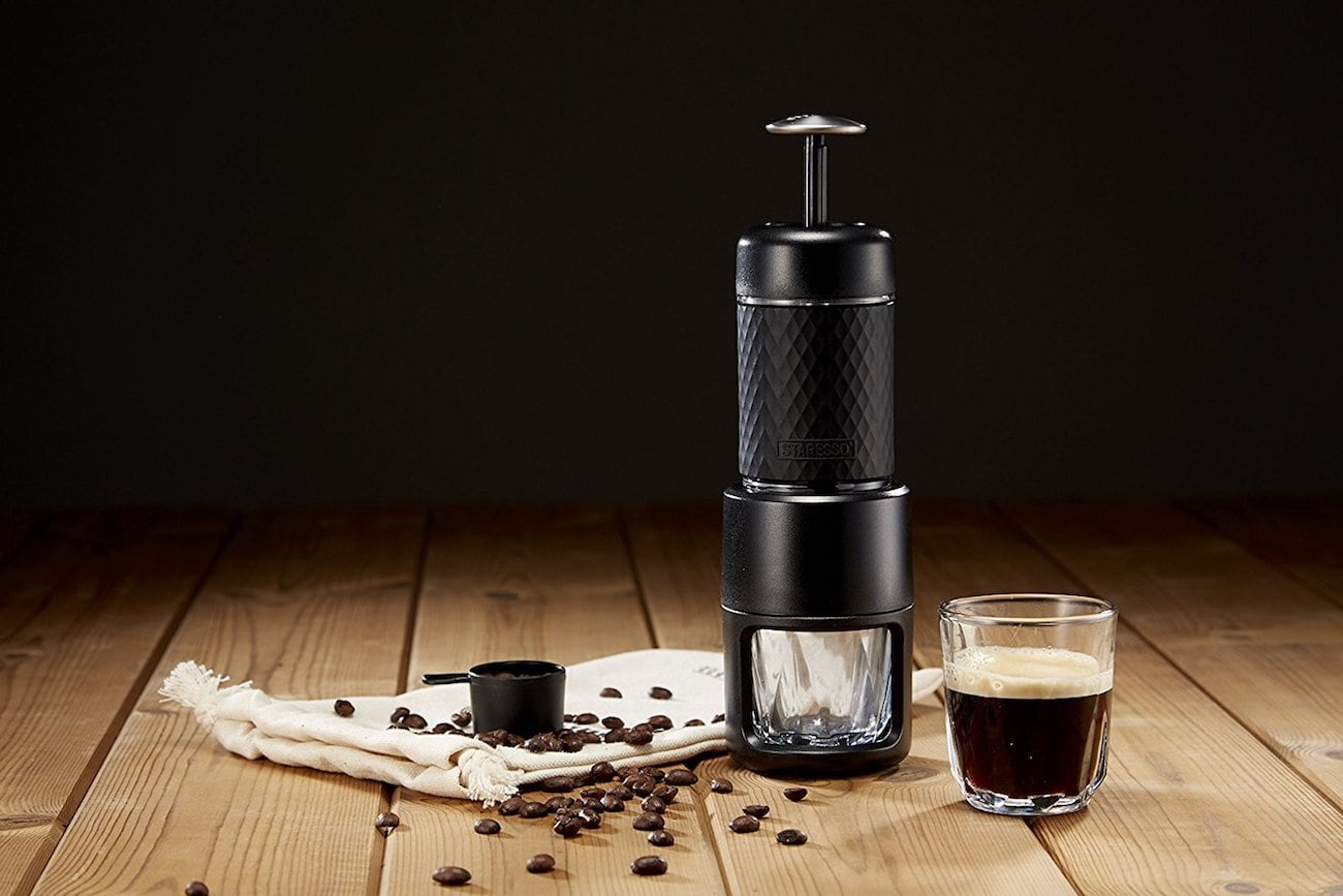Best Manual Coffee Machines - Piston Vs Lever - Which One Require The Minimum Effort