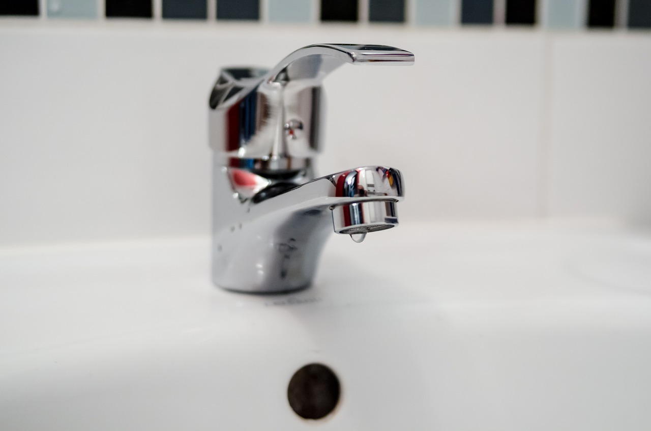 Tip 21 Clean The Faucet