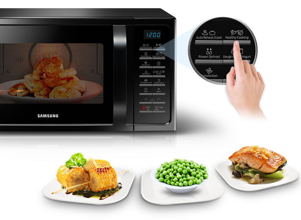 What Are The Pros And Cons Of Microwave Ovens
