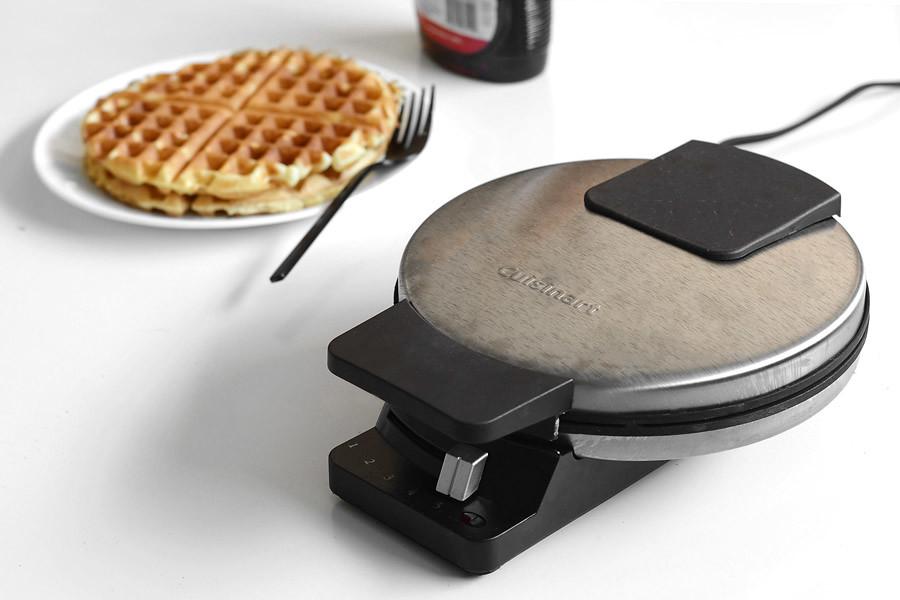 Electric Waffle Maker