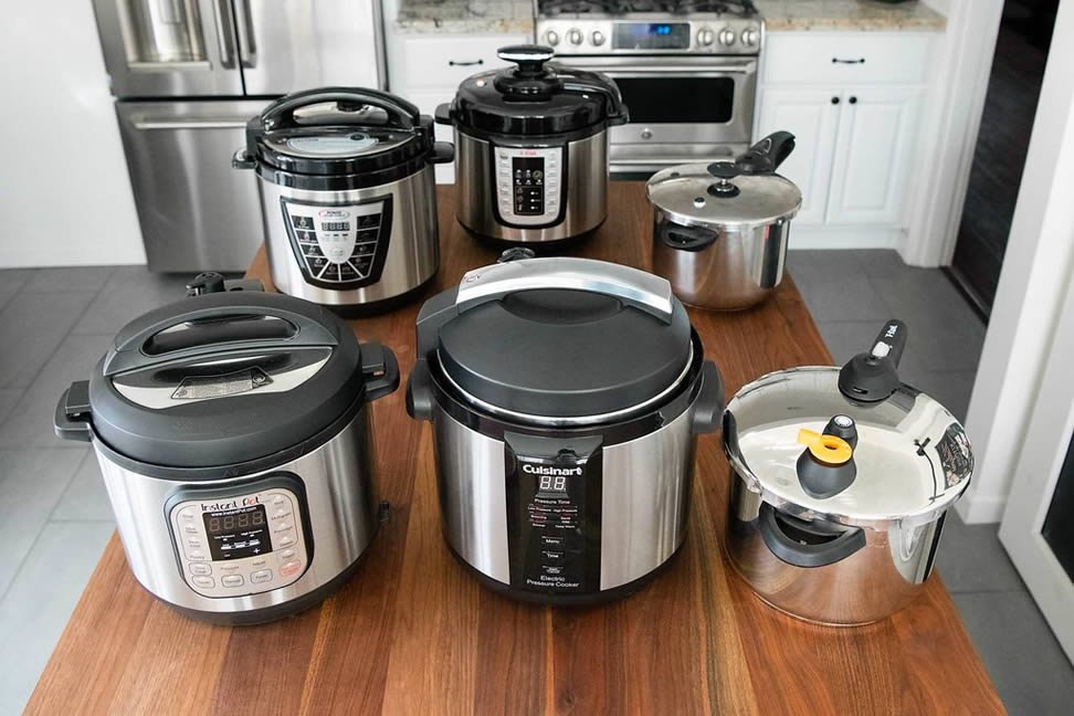 What Is Pressure Cooker