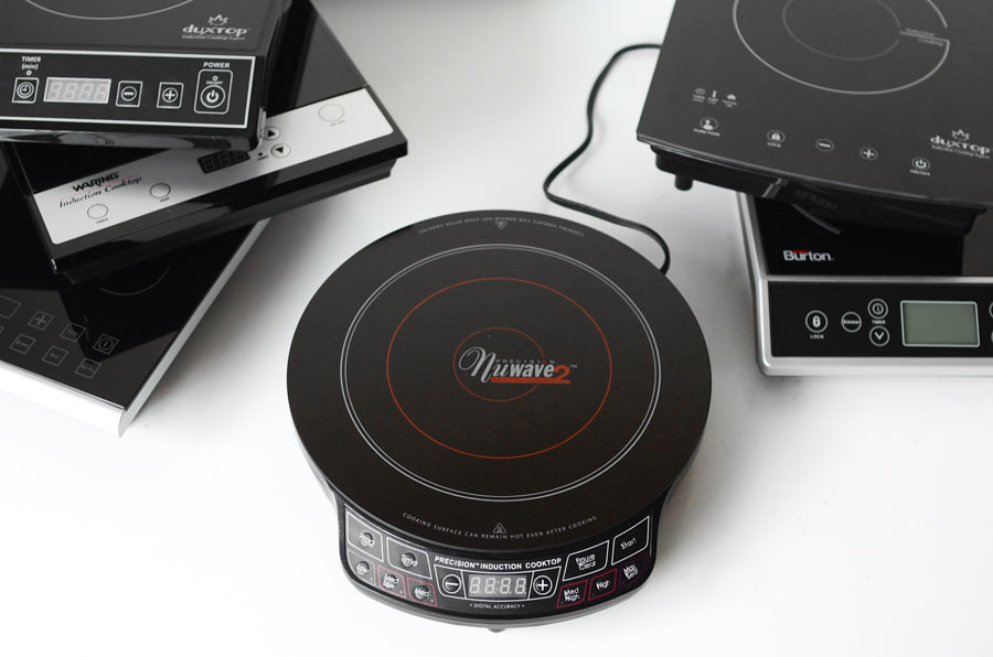 Electric Induction Cooktop
