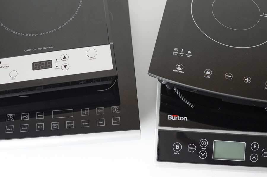 What Is An Electric Induction Cooktop