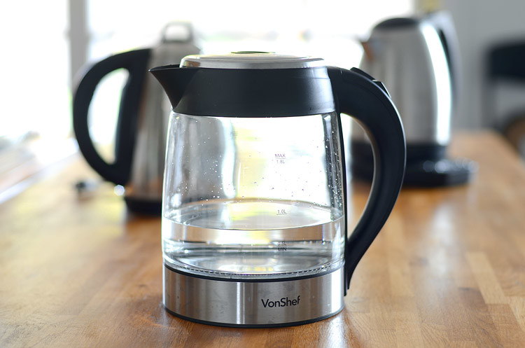 What Is An Electric Kettle