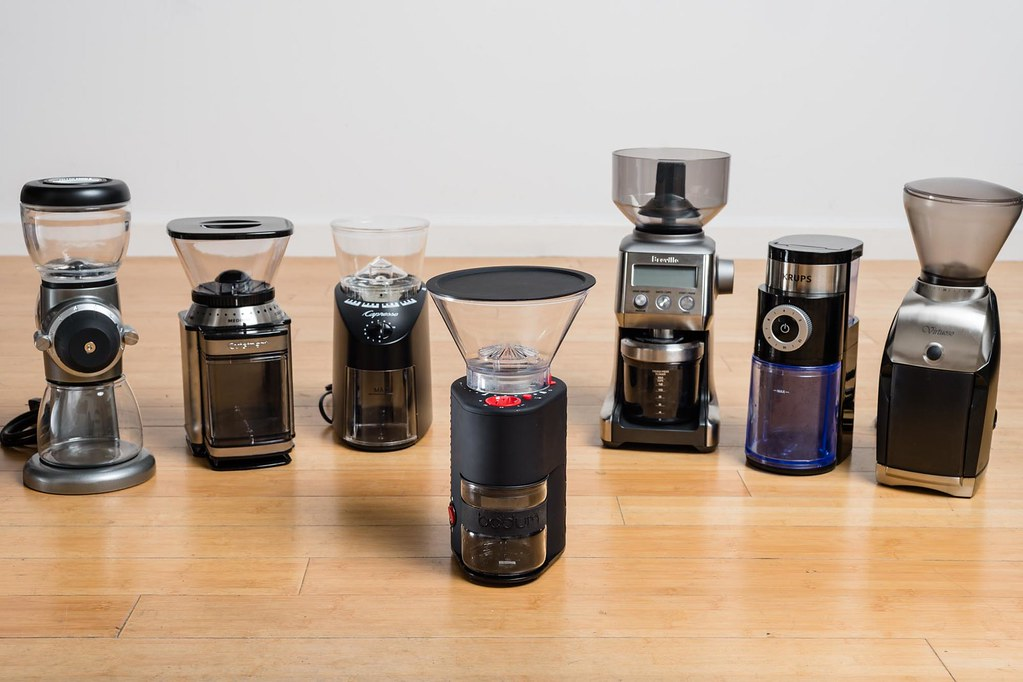 Best Electric Burr Coffee Grinders