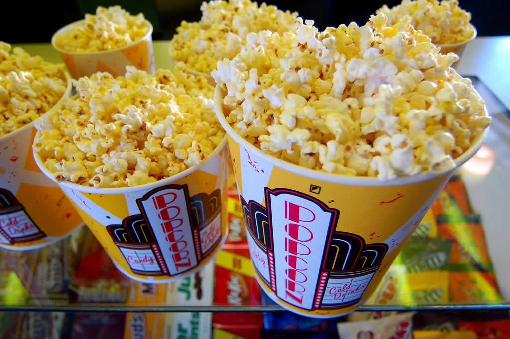 Best Electric Popcorn Poppers