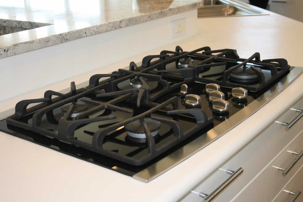 Best Rated Gas Cooktops