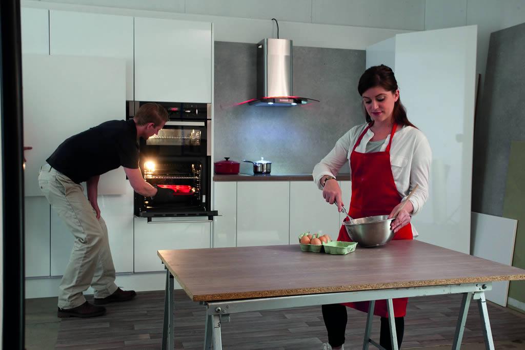 Best Baking Appliances For Western Style Kitchen