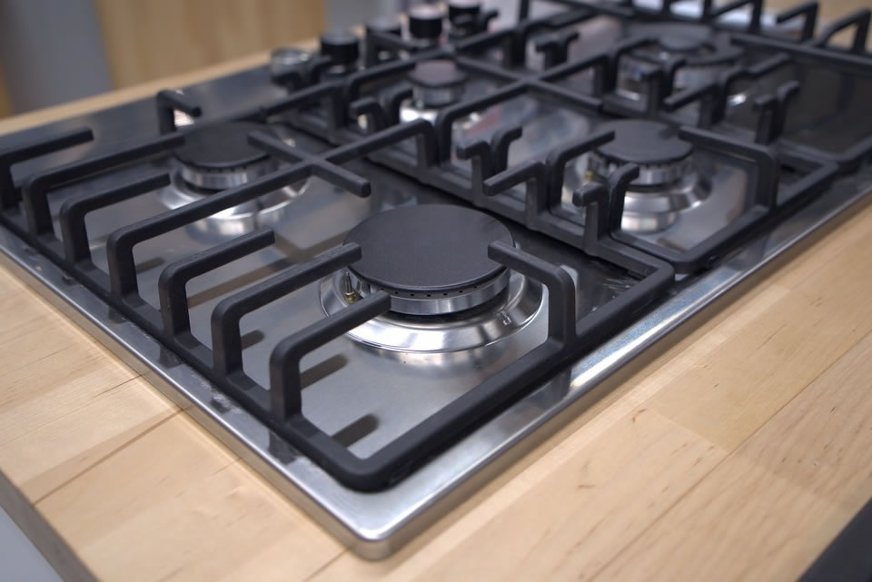 How To Choose The Gas Cooktop