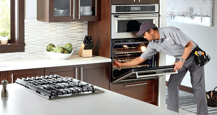 How To Install Kitchen Appliances