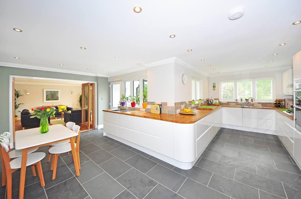 Best Kitchen Ceilings