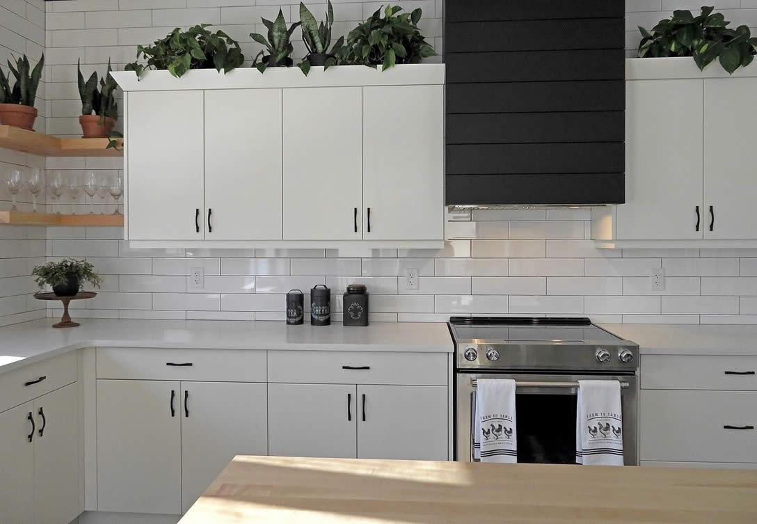 Kitchen Cabinet Installation Tips