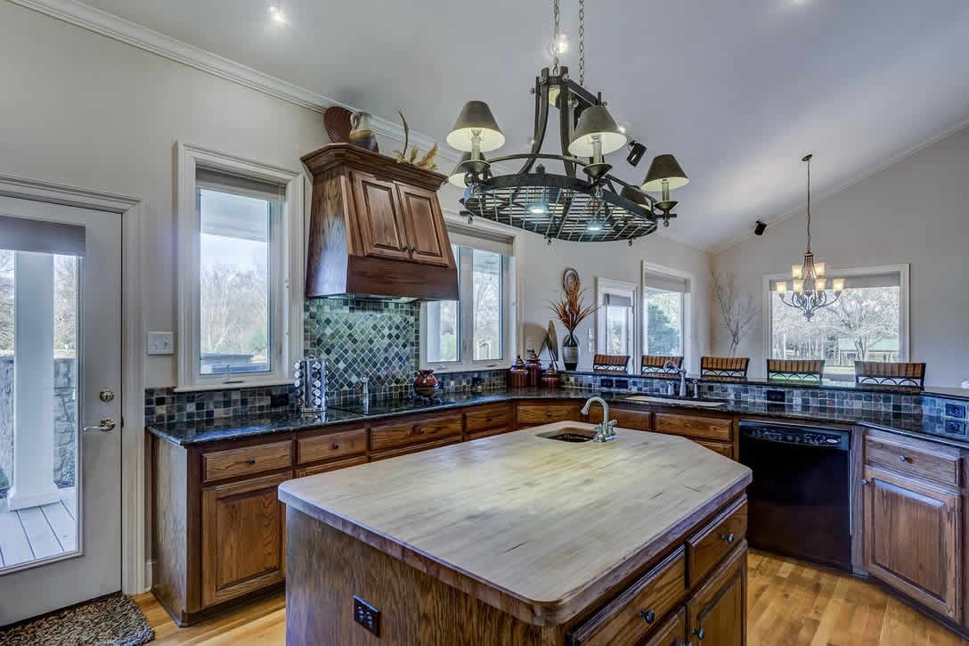 How To Custom Kitchen Cabinets